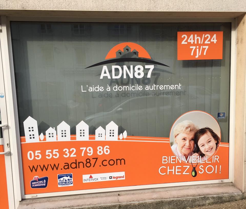 Ouverture d'ADN 87 à Saint-Junien