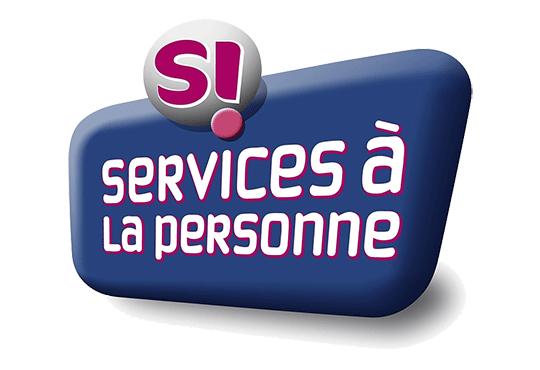 Logo Services à la personne | ADN 87 aide à domicile